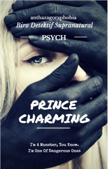 PSYCH: PRINCE CHARMING #2