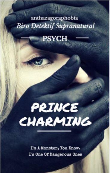 Biro Detektif Supranatural PSYCH: PRINCE CHARMING #2