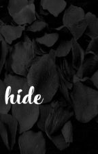 Hide || R. Lupin  by alexatkins
