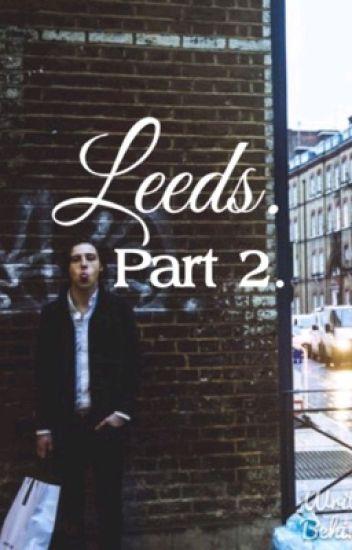 Leeds part two - van McCann