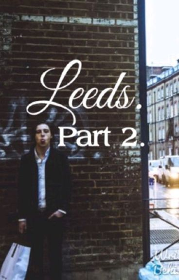 Leeds part two - van McCann