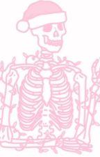Skeletons {Joshler AU}  by angstytrees