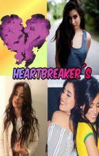 Heartbreaker's.      (G.I.P) PAUSADA by MonzeStark