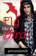 Fly like a Bird by LukeHuxley