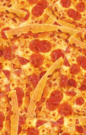 Blog Pizza Girl