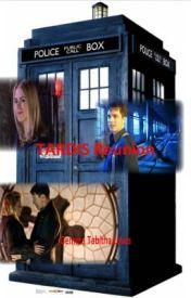 TARDIS Reunion by FuchsiaSong