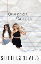 Querida Camila by SofiFlanIvits