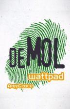 Wie is de mol? (Wedstrijd) by Amy400