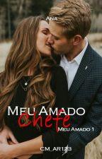 Meu Amado Chefe by CM_AR123