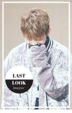 Last look   Jicheol by lmaojisoo