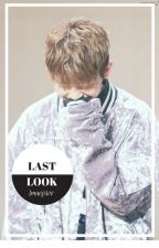 Last look | Jicheol by lmaojisoo