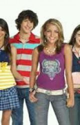 Zoey 101 Back To PCA by YolandaErhabor