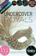 Undercover Royals by sandyn101
