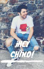 ¡Hey Chino! 《Fanfic Wigetta》[EDITAR] by x8choax
