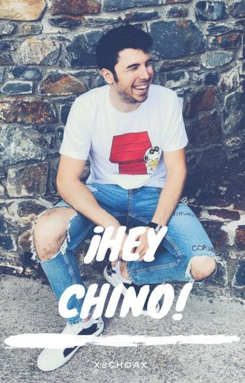 ¡Hey Chino! 《Fanfic Wigetta》[EDITAR]