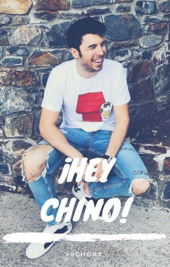 ¡Hey Chino! 《Fanfic Wigetta》