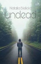 Undead || Larry || one shot by Bielik146