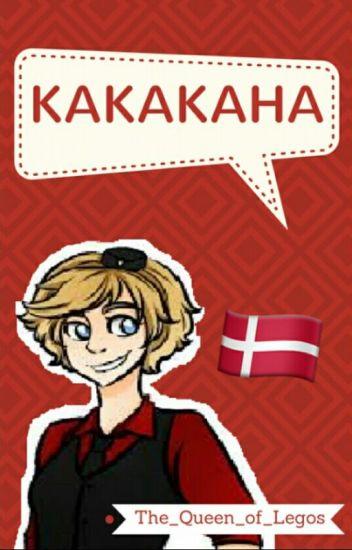 KAKAKAHA