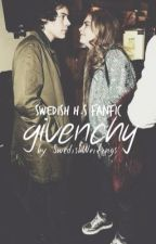 Givenchy (Harry Styles) - SWEDISH by infinibrows