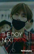 The boy next door [+18] [Taegi] by HaruLollypop