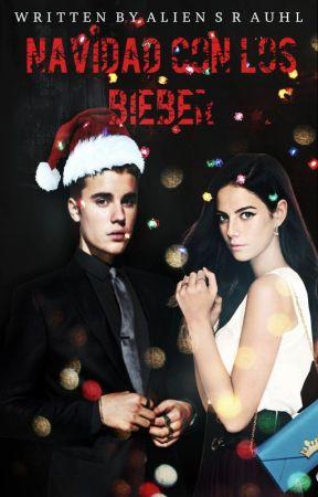 Navidad con los Bieber's ➳ j.b. © by aliensrauhl