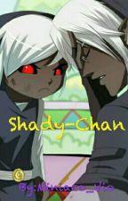 Shady Chan~ by VioletaLink