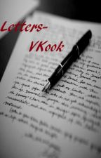 Letters- vkook by SwagyLlama