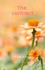 The Contract  by 50deadcats