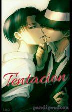 Tentacion (Ereri) by PandiPradoxchn