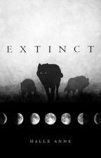 Extinct by FineRedWine