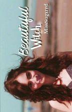 Beautiful Witch [Stiles Stilinski] EDITANDO by MissSugxred