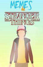 Memes de Stranger Things by louisesputa