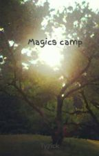 Magics camp by Tyzick