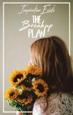 The Breakup Plan •James Potter• by InspirationExists
