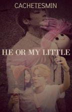 He or my Little (JiKook/Yaoi) by CachetesMin