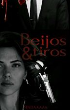 BEIJOS & TIROS  by brisadaa