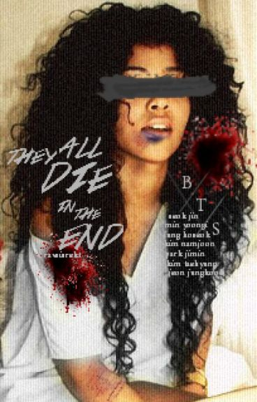 [BTS] they all die in the end