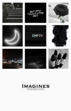 Void Stiles ~ Imagines by fandomsdifferente