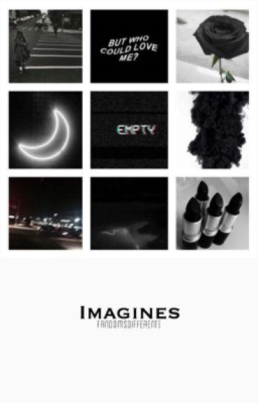 Void Stiles ~ Imagines