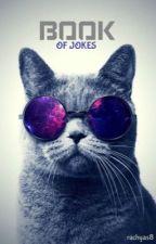 BOOK OF JOKES by Rachyas8
