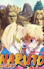 Naruto E Naruko by Naruko-chan1
