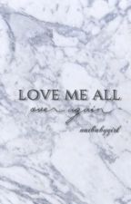 Love me all over again  •JELENA• by yungenbiebah