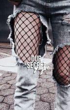our secret ✰ grayson by bambidolans