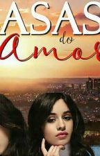 Nas Asas Do Amor by SweetieHansen
