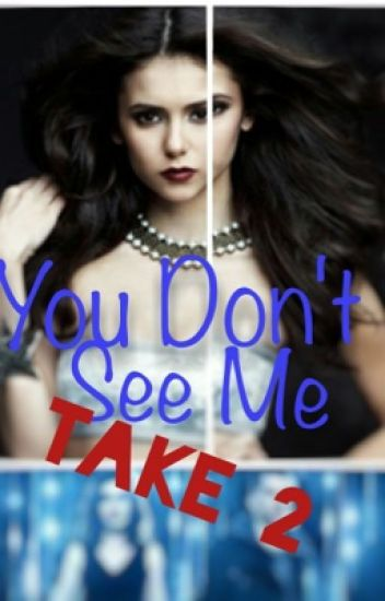 You Don't See Me, Take Two (Now You See Me 2 Fanfiction)