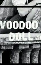 voodoo doll -ziam by bottomszayn