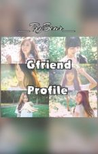 GFRIEND Profile by __TryBear__