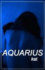 Aquarius // Michael Clifford by indolentcth