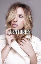 CENTURIES ⇒ Sebastian Stan by Pugtato16