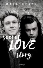 Secret Love Story (narry) (boyxboy) by AndThen25